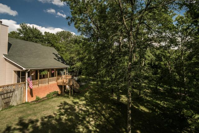 2182 25W Hwy, Gallatin, TN 37066 (MLS #1881665) :: NashvilleOnTheMove | Benchmark Realty