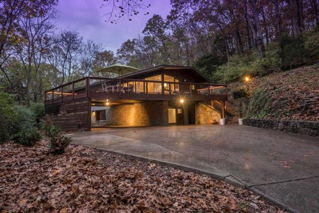 2616 Wayland Ct, Nashville, TN 37215 (MLS #1881670) :: The Miles Team | Synergy Realty Network