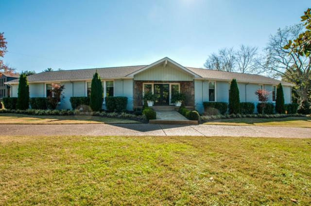 6111 Paddock Pl, Brentwood, TN 37027 (MLS #1881701) :: NashvilleOnTheMove | Benchmark Realty