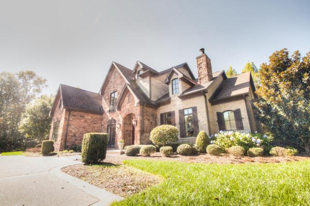 222 Governors Way, Brentwood, TN 37027 (MLS #1881705) :: John Jones Real Estate LLC