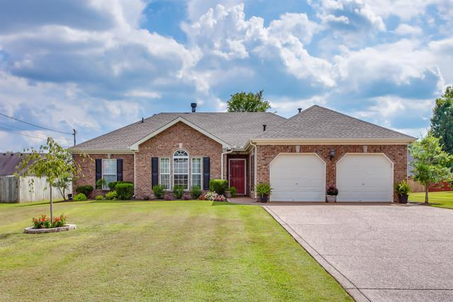 10009 Langford Ct, Smyrna, TN 37167 (MLS #1881752) :: Exit Realty Music City