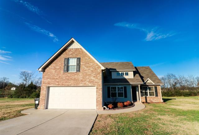 1038 Pusher Pl, Rockvale, TN 37153 (MLS #1881761) :: John Jones Real Estate LLC