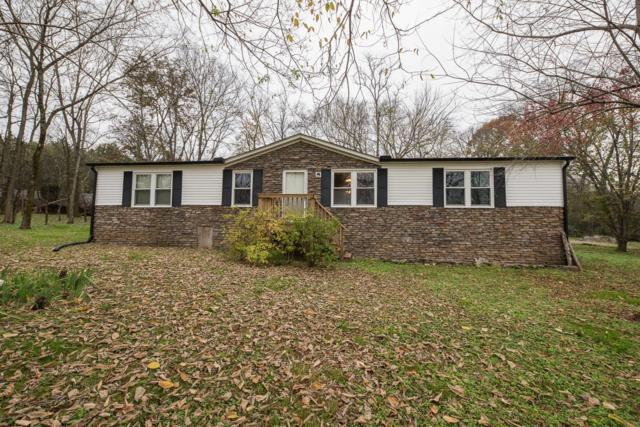 4641 Columbia  Pike, Thompsons Station, TN 37179 (MLS #1881784) :: Exit Realty Music City