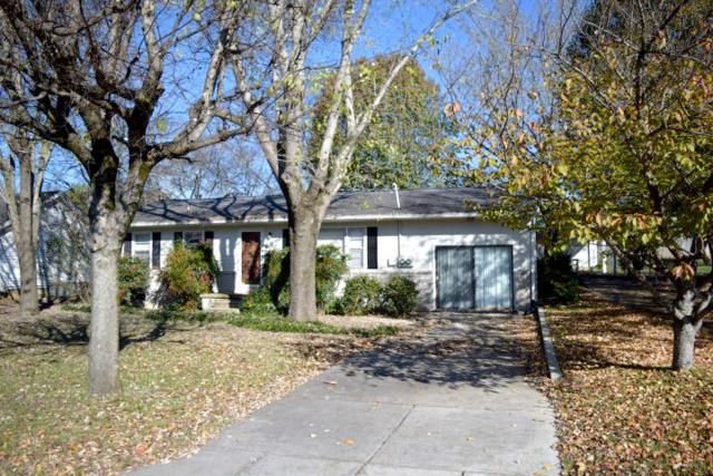 137 Butler St, Shelbyville, TN 37160 (MLS #1881789) :: Maples Realty and Auction Co.