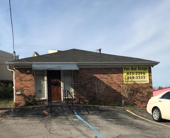 408 Elysian Fields Rd, Nashville, TN 37211 (MLS #1881797) :: NashvilleOnTheMove | Benchmark Realty