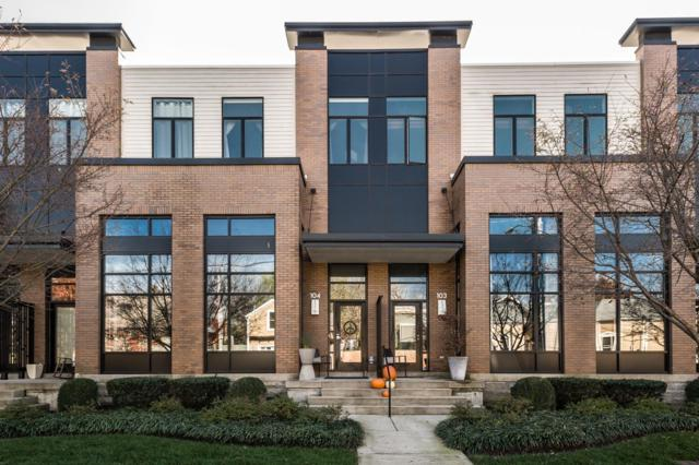 1100 Russell St Apt 104 #104, Nashville, TN 37206 (MLS #1881807) :: KW Armstrong Real Estate Group