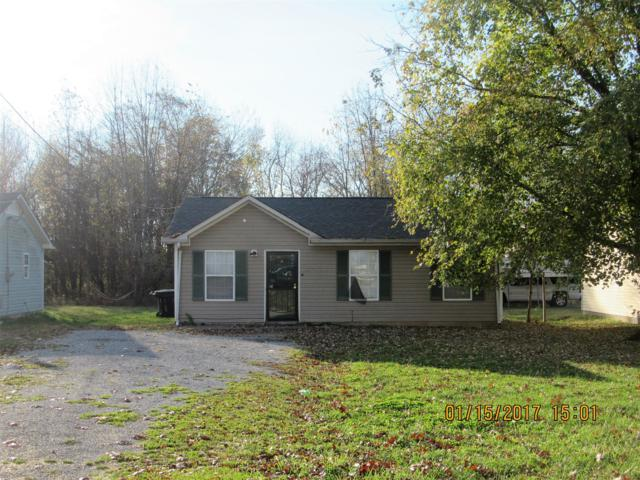 642 Stateline, Oak Grove, KY 42262 (MLS #1881822) :: REMAX Elite