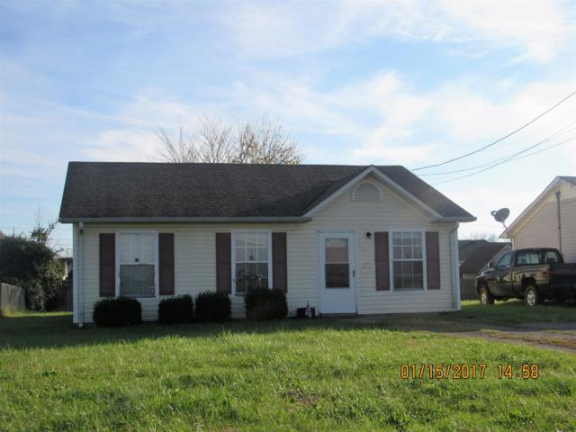 983 Stateline, Oak Grove, KY 42262 (MLS #RTC1881826) :: FYKES Realty Group