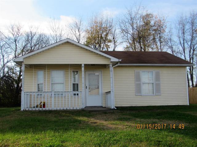 1011 Shadow Ridge, Oak Grove, KY 42262 (MLS #1881829) :: CityLiving Group