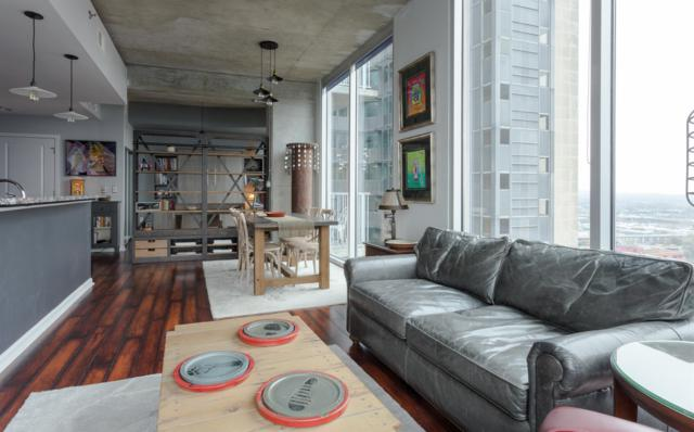 415 Church St Apt 1915 #1915, Nashville, TN 37219 (MLS #1881836) :: NashvilleOnTheMove | Benchmark Realty