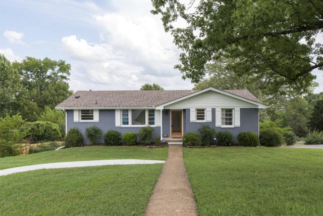 2817 Noonan Dr, Nashville, TN 37206 (MLS #1881844) :: KW Armstrong Real Estate Group