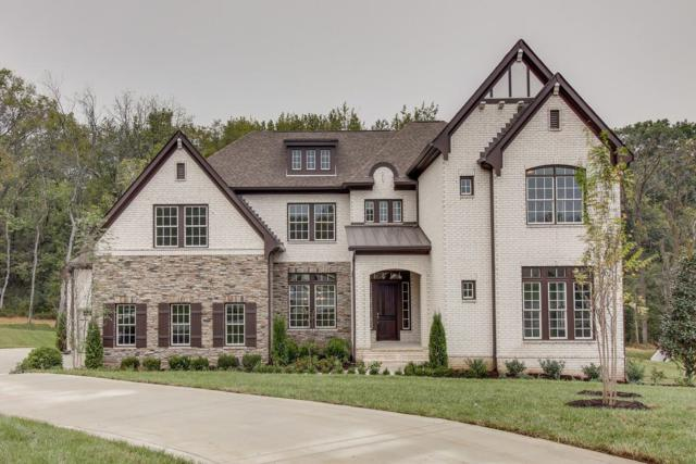 9599 Romano Way, Brentwood, TN 37027 (MLS #1881868) :: The Miles Team | Synergy Realty Network