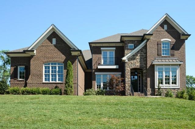 7069 Lanceleaf Drive, College Grove, TN 37046 (MLS #1881872) :: John Jones Real Estate LLC