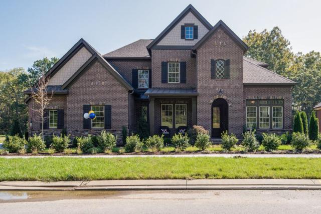 7069 Lanceleaf Drive, College Grove, TN 37046 (MLS #1881873) :: John Jones Real Estate LLC