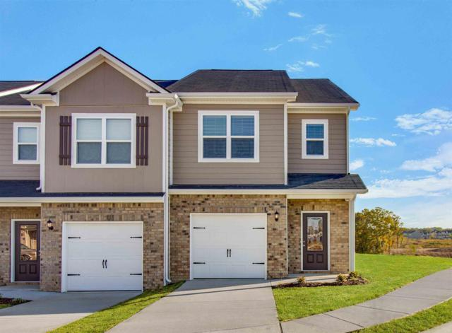 207 Nixon Way, LaVergne, TN 37086 (MLS #1881876) :: John Jones Real Estate LLC