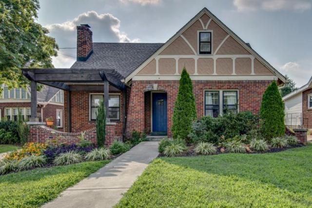 1508 Riverside, Nashville, TN 37206 (MLS #1881898) :: NashvilleOnTheMove | Benchmark Realty