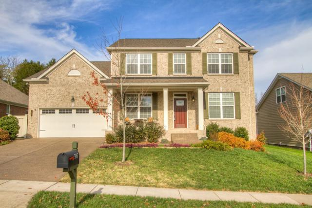 5967 Fishing Creek Rd, Nolensville, TN 37135 (MLS #1881912) :: NashvilleOnTheMove | Benchmark Realty