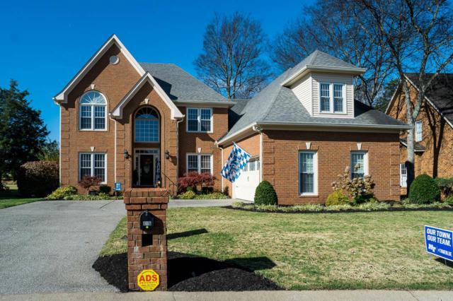 106 White Cloud Trl, Murfreesboro, TN 37127 (MLS #1881916) :: Exit Realty Music City