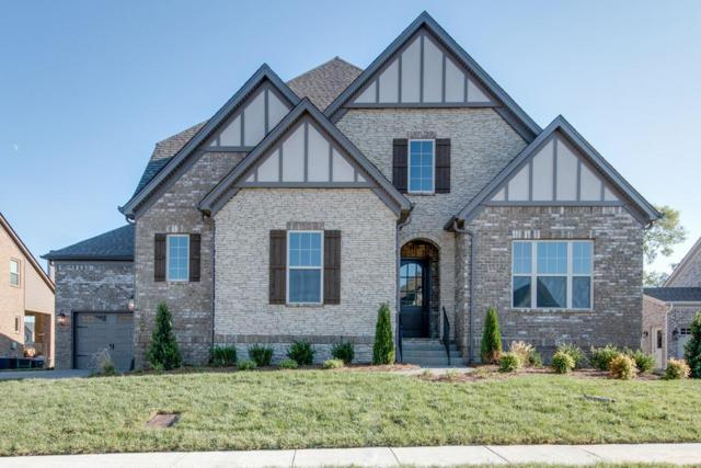 4058 Old Light Circle #511, Arrington, TN 37014 (MLS #1881932) :: John Jones Real Estate LLC