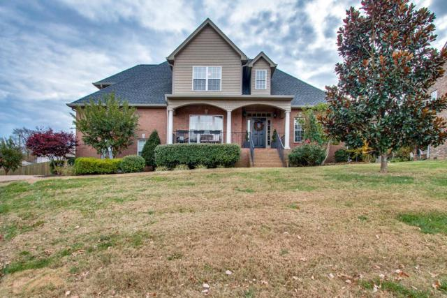 127 Savo Bay, Hendersonville, TN 37075 (MLS #1881933) :: NashvilleOnTheMove | Benchmark Realty
