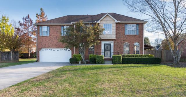 503 Pointe Clear Dr., Smyrna, TN 37167 (MLS #1881934) :: Exit Realty Music City