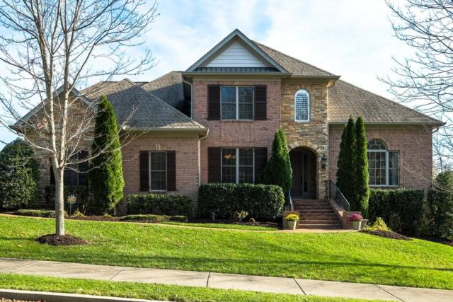 1183 Pin Oak Cir, Brentwood, TN 37027 (MLS #1881947) :: The Miles Team | Synergy Realty Network
