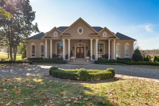 360 Fairway Dr, Clarksville, TN 37043 (MLS #1881967) :: Berkshire Hathaway HomeServices Woodmont Realty