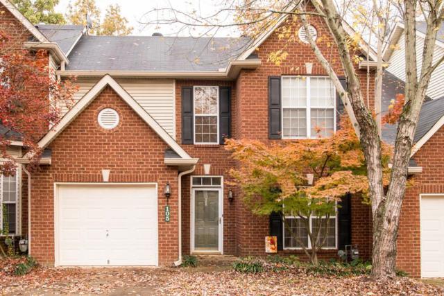 105 Nashboro Greens, Nashville, TN 37217 (MLS #1881972) :: NashvilleOnTheMove | Benchmark Realty