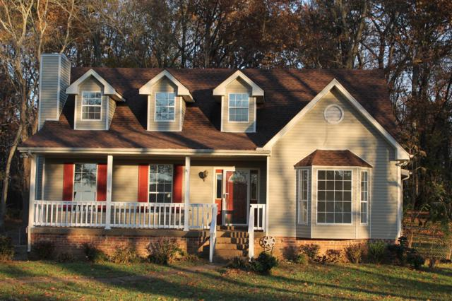 2815 Groves Ln, Portland, TN 37148 (MLS #1881990) :: NashvilleOnTheMove | Benchmark Realty