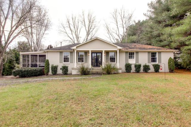 830 Lewisburg Pike, Franklin, TN 37064 (MLS #1881997) :: Exit Realty Music City