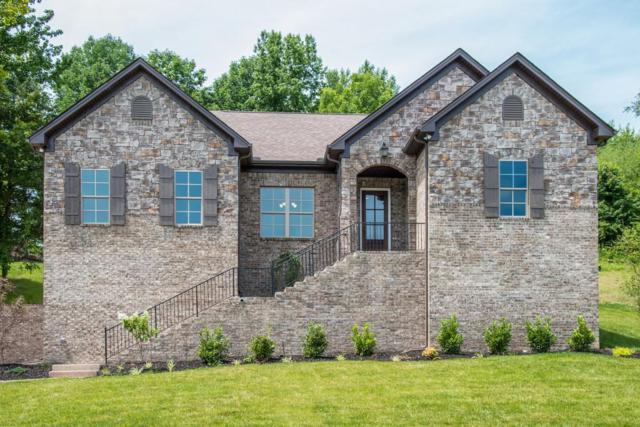322 Windhaven Bay, Mount Juliet, TN 37122 (MLS #1882014) :: Ashley Claire Real Estate - Benchmark Realty