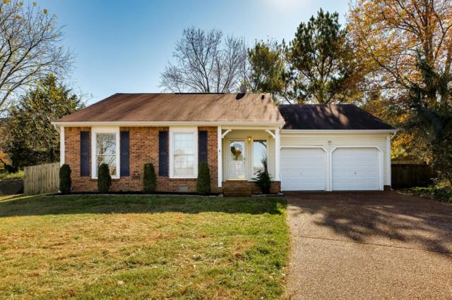 209 Village Pl, Nashville, TN 37211 (MLS #1882024) :: NashvilleOnTheMove | Benchmark Realty