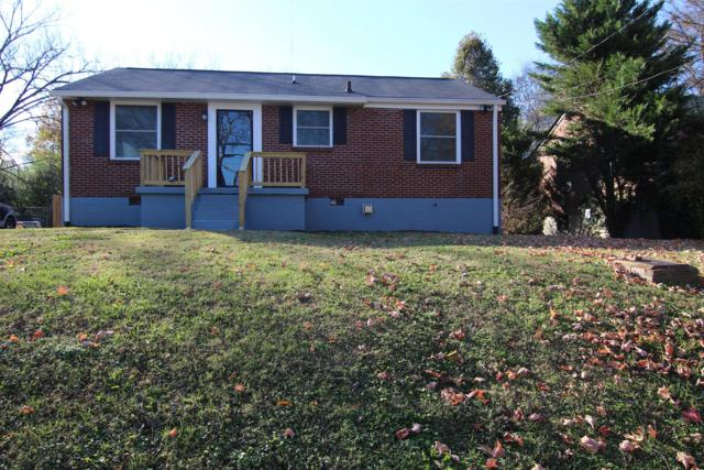 125 Rural Ave, Nashville, TN 37209 (MLS #1882025) :: John Jones Real Estate LLC
