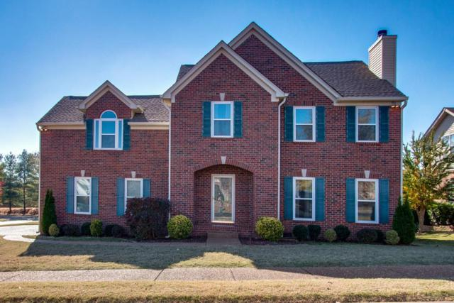 209 Corey Dr, Franklin, TN 37067 (MLS #1882026) :: Exit Realty Music City