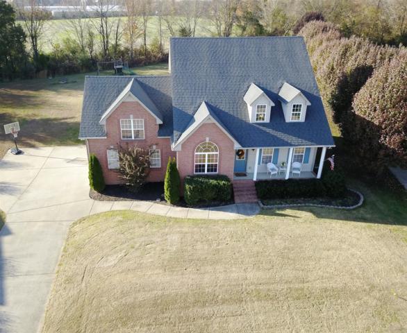 315 Cherry Ln, White House, TN 37188 (MLS #1882027) :: John Jones Real Estate LLC