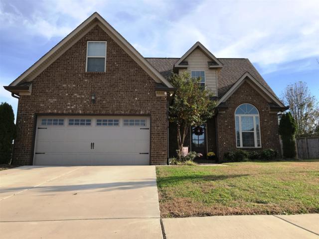 585 Smoky Mountains Dr, Gallatin, TN 37066 (MLS #1882032) :: John Jones Real Estate LLC