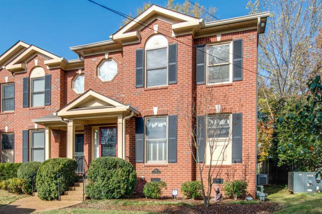 1716 A Glen Echo Rd, Nashville, TN 37215 (MLS #1882047) :: The Kelton Group