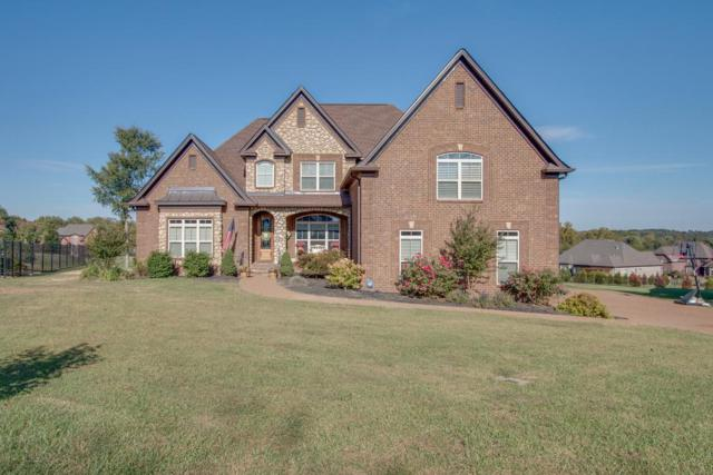 2403 Mckinnon Ct, Mount Juliet, TN 37122 (MLS #1882054) :: Ashley Claire Real Estate - Benchmark Realty