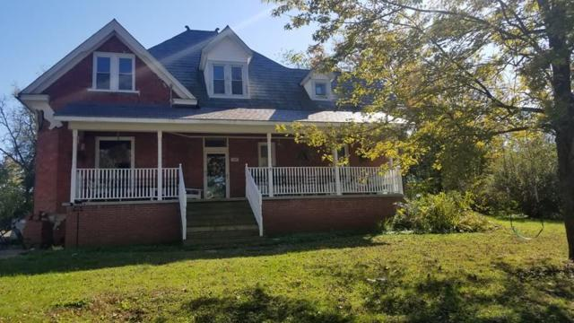 122 College St, Wartrace, TN 37183 (MLS #1882152) :: KW Armstrong Real Estate Group