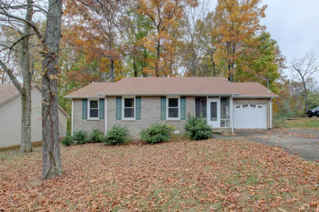 668 Beth Dr, Clarksville, TN 37042 (MLS #1882153) :: KW Armstrong Real Estate Group