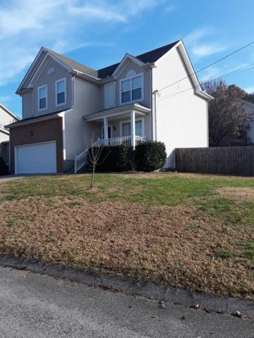 1023 Ridge Trl, Goodlettsville, TN 37072 (MLS #1882154) :: KW Armstrong Real Estate Group