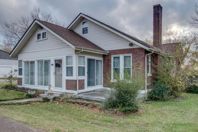 408 College, Dickson, TN 37055 (MLS #1882155) :: KW Armstrong Real Estate Group