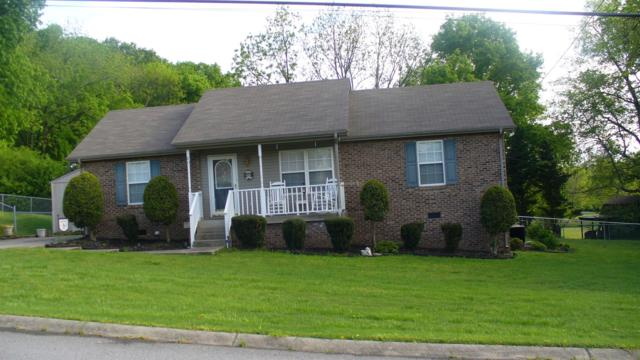 120 Trace Dr, Goodlettsville, TN 37072 (MLS #1882173) :: RE/MAX Choice Properties
