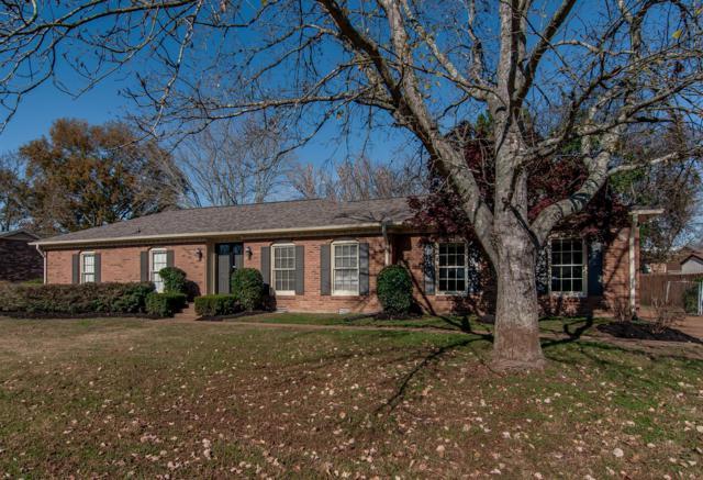 7240 Green Meadows Ln, Nashville, TN 37221 (MLS #1882174) :: NashvilleOnTheMove   Benchmark Realty