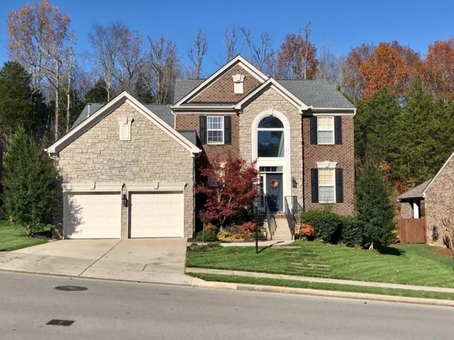336 Landings Way, Mount Juliet, TN 37122 (MLS #1882212) :: Nashville's Home Hunters