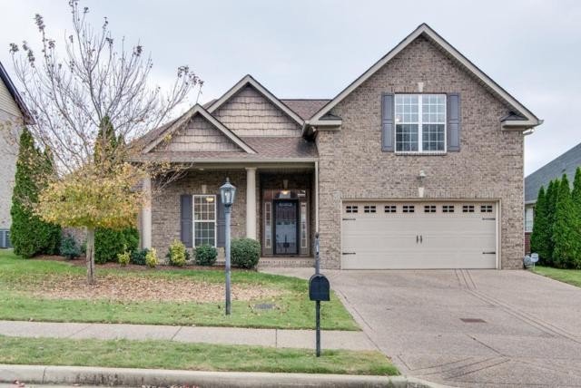 1920 Hawks Nest Dr, Hermitage, TN 37076 (MLS #1882260) :: RE/MAX Choice Properties