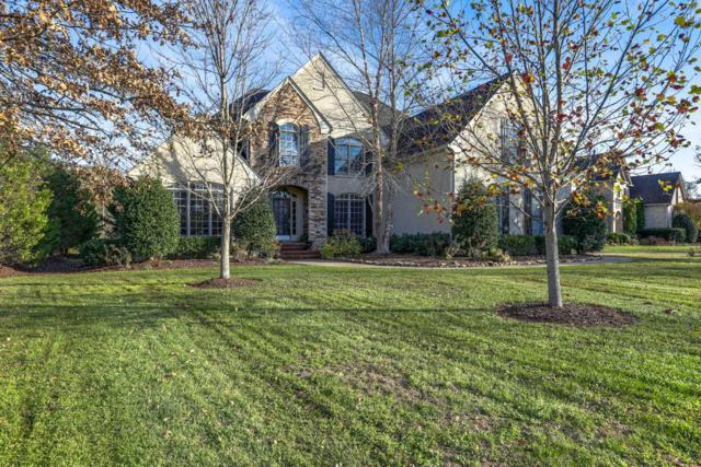 115 Governors Way, Brentwood, TN 37027 (MLS #1882268) :: NashvilleOnTheMove | Benchmark Realty