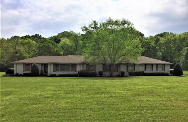 103 Harpeth Hills Dr, Franklin, TN 37069 (MLS #1882279) :: NashvilleOnTheMove   Benchmark Realty