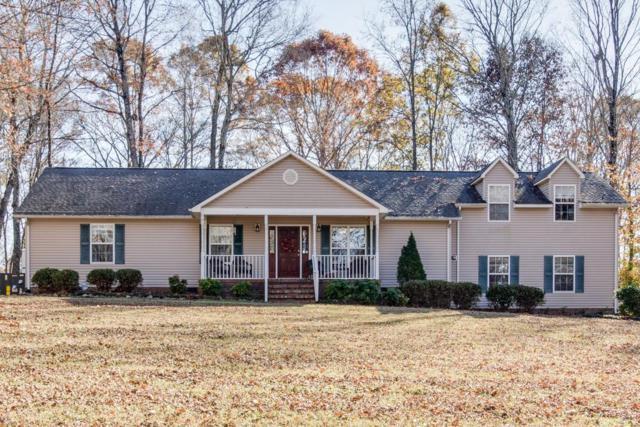 643 Vaughans Gap Rd, Spring Hill, TN 37174 (MLS #1882299) :: NashvilleOnTheMove   Benchmark Realty