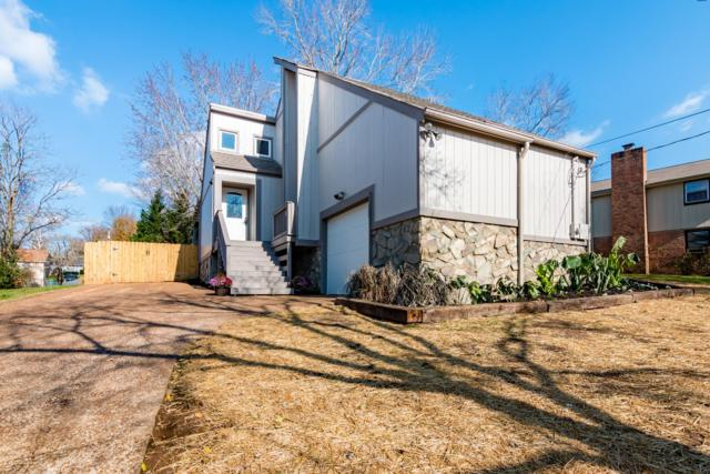 7421 Rolling River Pkwy, Nashville, TN 37211 (MLS #1882300) :: The Miles Team | Synergy Realty Network